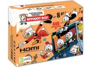 8bit Duck Tales HDMI 440-in-1