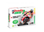 Dendy Junior 2 Classic Mini (300-in-1)