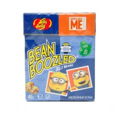 BEAN BOOZLED MINION EDITION, МИНЬОНЫ, 45 ГР.