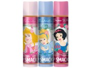 Lip Smacker Disney Princess Trio #2