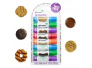 Lip  Smacker ® Girl Scouts Party Pack (Набор - 8 шт)
