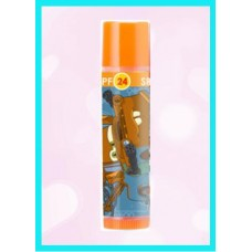 "Sun Smacker ""Tow-tally Orange"" SPF24"
