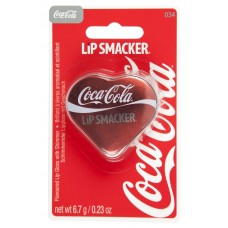 "Lip Smacker Бальзам для губ ""Coca-cola CLASSIC"" (Ж/Б)"