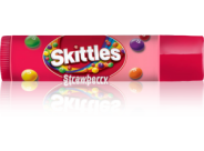 "Lip Smacker ""Skittles STRAWBERRY"""