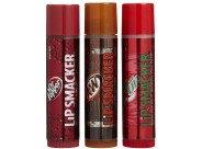 Lip Smacker ® DrPepper Trio Pack (Набор - 3 шт)