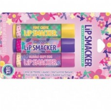 Lip Smacker SPRING FAVORITES TRIO