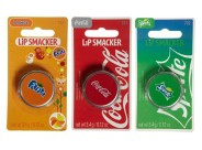 "Lip Smacker комплект бальзамов для губ ""Bottle Cap"" set 3"