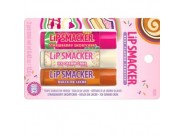 Lip Smacker SWEET TREATS TRIO