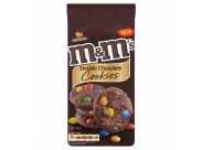 Печенье M&M Choсolate Cookies 180 гр