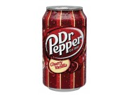 Dr Pepper Cherry Vanilla(США)