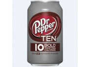 Dr Pepper TEN (США)