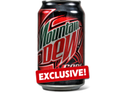 Mountain Dew CODE RED (США)