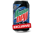 Mountain Dew Voltage (США)
