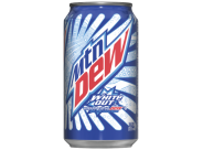 Mountain Dew WHITE OUT (США)