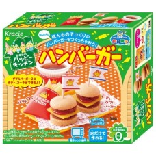 Popin' Cookin' ! - Burger